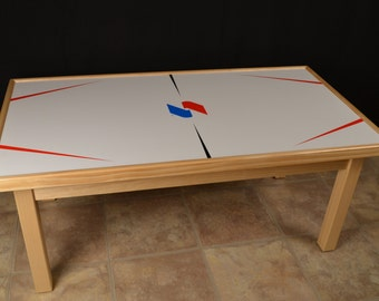 Coffee Table (Hockey Table)