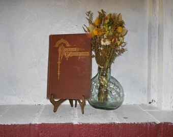 Parlor Readings by Lewis B. Monroe 1879 Antique. Dialogues, Public Parlor Readings