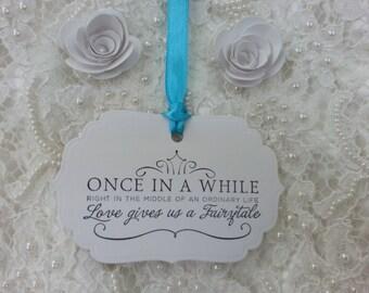 100  Wedding Wish Tree Tags Fairytale Weddings