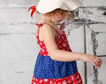 Toddler's Cotton Hat, Children Sun Hat