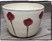 Poppy Personal Bowl