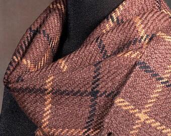 winter scarf merino wool