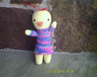 Chicken Doll