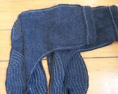 split toe slippers (tabi socks) M 10.5-12 Euro 44-46
