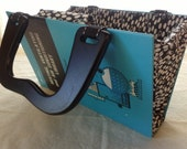 Heating, Ventilating, and Air Conditioning Library.......Book Purse