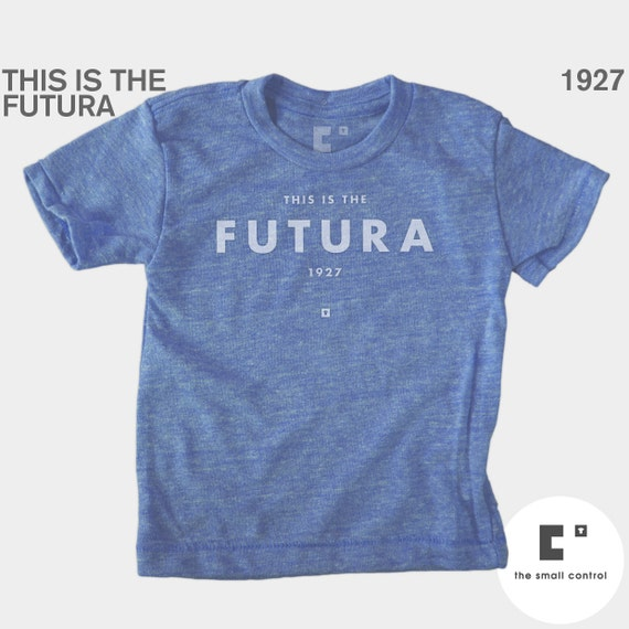 Boys Clothes, Typography Tshirt Futura, Boys TShirt, Baby Boy Clothes, Boys Clothing, Medium Control, Hipster Baby Clothes, Graphic Design