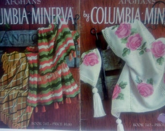 Vanna's Afghan And Crochet Favorites