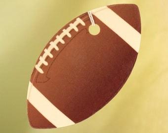 Football Car Air Freshener
