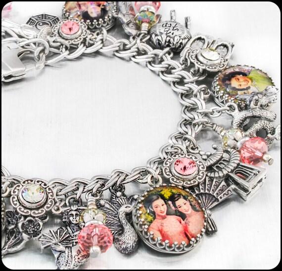 asian jewelry asian bracelet jewelry by