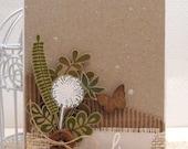 hi - Card and Envelope