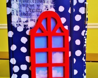 The Window of Opportunity Altered Journal
