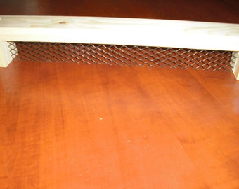 10 frame Entrance guard  Beekeeping beeHive bees  FREE SHIPPING