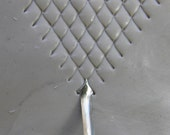 ARROWHEAD  tool for creating dragon & snake scales   MEDIUM  size  5 mm