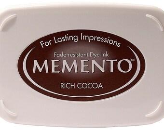 Memento Brown (Rich cocoa)