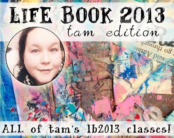 Life Book 2013 Tam edition