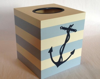 anchor tissue box