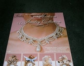 Bead Crochet Heirloom Jewelry Collection Magazine