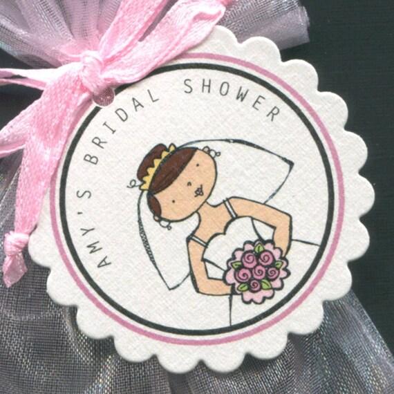 Wedding Gift Tags Nz : Favor TagsBridal Shower TagsGift TagsWedding TagsRound Tag ...