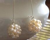 Pearl Cluster Dangles
