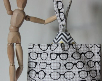 Look! Houndstooth Ditty