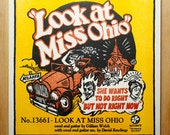 Look At Miss Ohio (Official Gillian Welch Songprint Pre-release!)