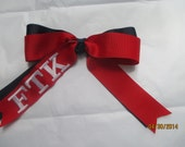 Private Listing for Lindsay  FTK Bows  50  bows.