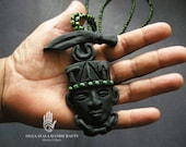 MADE TO ORDER - Ogun Necklace