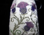 A Thistle A Day ...Keeps the Dr. Away
