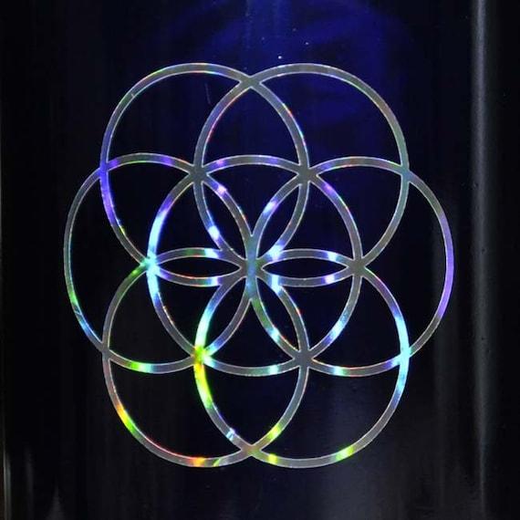 sacred geometry seed of - photo #13