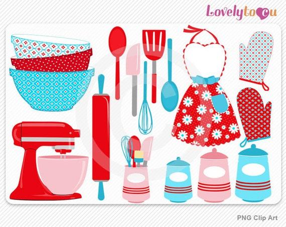 clipart kitchen items - photo #49
