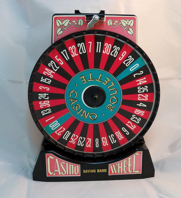 Casino roulette sale