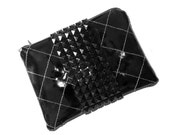 FREE Black Studded Coin Purse