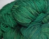 Studio June Yarn, Squishy Soft Worsted, Superwash Merino,Worsted Weight, Color: Mistletoe