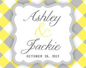 Custom Order for Ashley - Photo Booth Guest Book