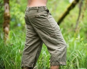 Alpine 3/4 Pants