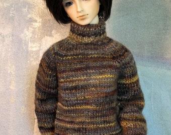 SD BJD boy sweater London Particular