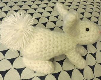 Snowball Crochet Pattern