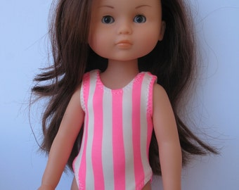 Clothes for Corolle Les cheries Doll Swimsuits