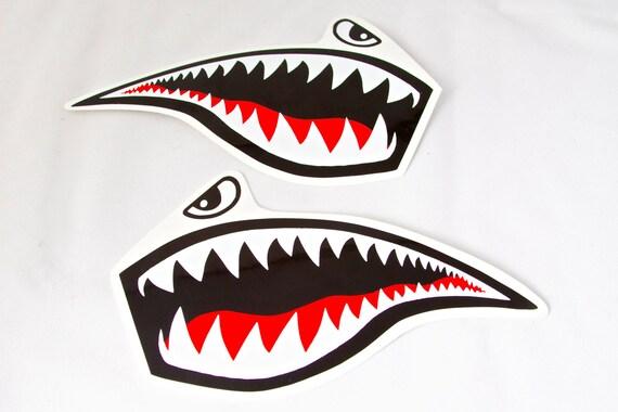 On Sale Now Jet Fighter Tiger Shark Roller Derby Helmet