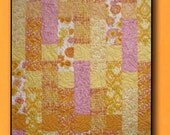 Gold Medal Quilt Pattern from Villa Rosa Designs