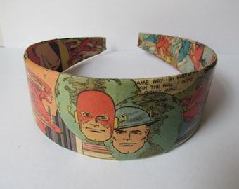The Flash Headband