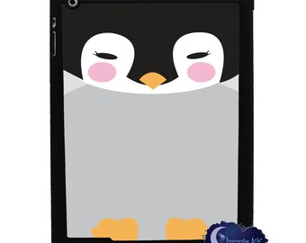 Baby Penguin - iPad Smart Case, Cover
