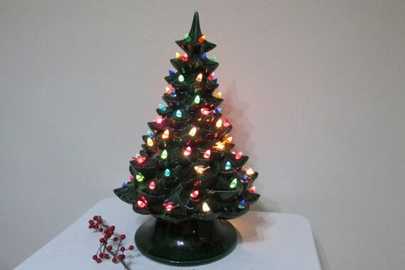 Goebel Hummel Beleuchteter Weihnachtsbaum mit
