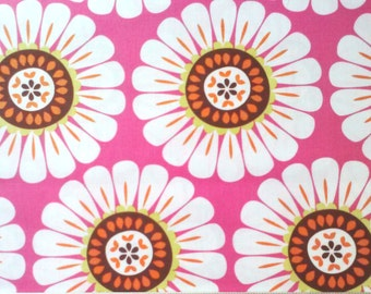 """See Shop Announcement for % off code! Courtney Pink - Michael Miller - Cotton - Pattern #cx-5480 - 44"""" - YOU PICK YARDAGE - 1/2 yard - 6 yds"""