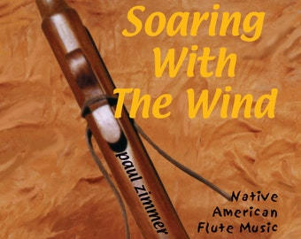 Soaring With The Wind CD