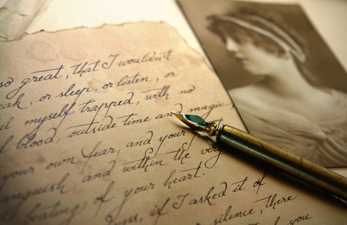 Essay writing on old custom