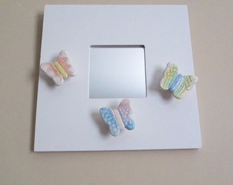 Butterfly Mirror for your accesories
