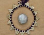 Ethiopian coptic beads (15) Spacers Beads Coptic bead trade bead African beads tribal jewllery
