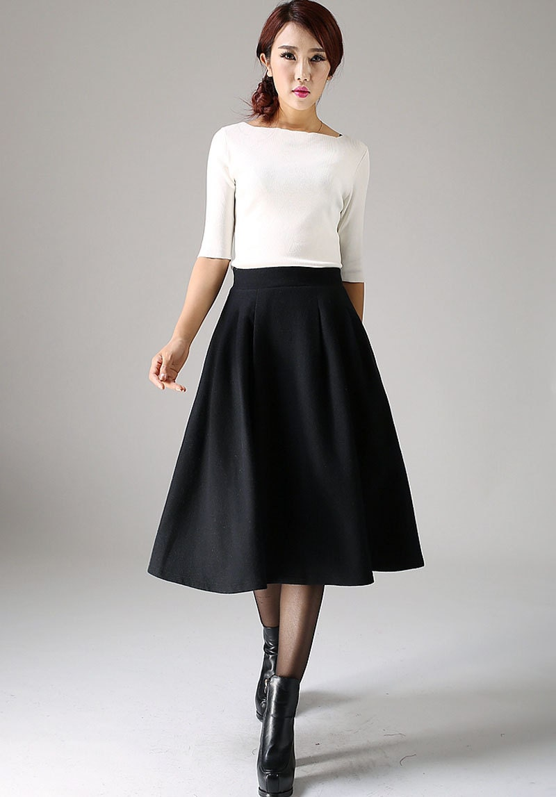 Find black winter skirt at ShopStyle. Shop the latest collection of black winter skirt from the most popular stores - all in one place.