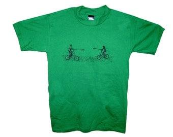 Bike Joust t shirt